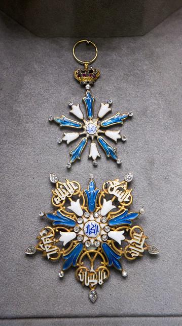 Egypt's Order of Virtue