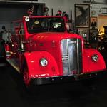 Trenton Fire Department Engine