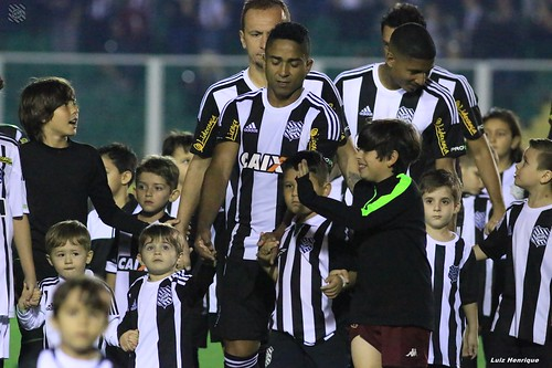 Figueirense 2x1 Guarani - Campeonato Brasileiro Série B 2017
