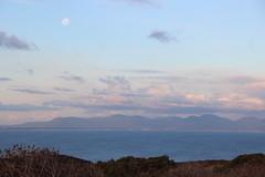 Moon over Wilson's Promontory IMG_1199