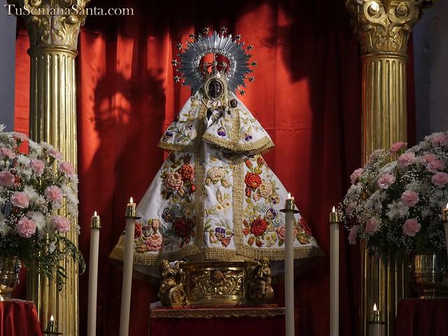 Ntra. Sra. de Guadalupe de Santo Domingo