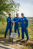 Expedition 53-54 Prime Crew Members