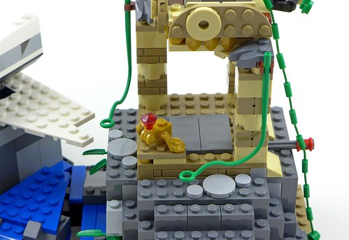 LEGO City Jungle 60161 Jungle Exploration Site 78