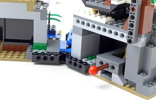 LEGO City Jungle 60161 Jungle Exploration Site 95