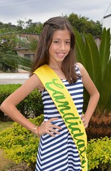 Elección Niña Reina de Ricaurte 2017