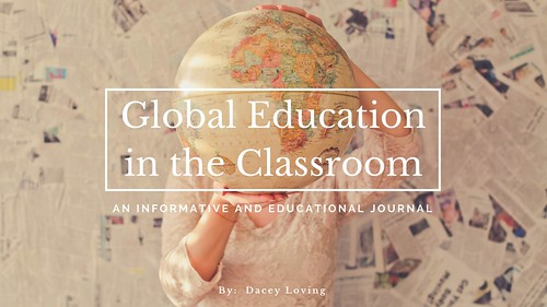 Global Education: How to Conquer Global Intolerance