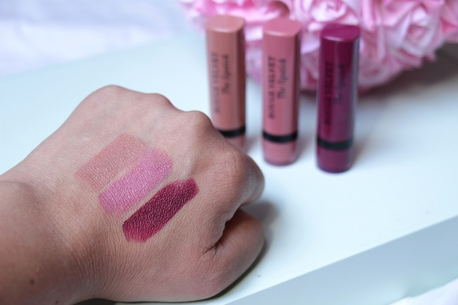 rouges_mat_velvet_the_lipstick_bourjois_beaute_blog_mode_la_rochelle_3