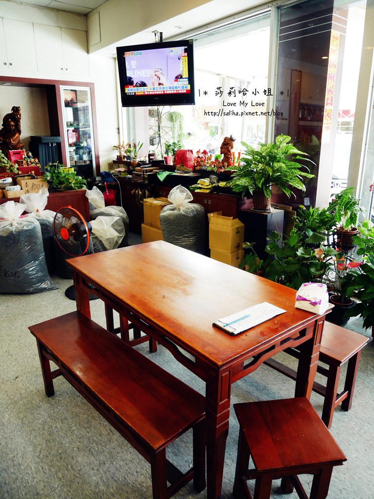 新北市坪林區北宜路泰源茶莊餐廳美食 (16)