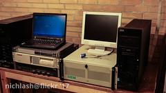 Tiny Serverpark