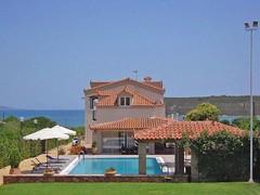 Ermioni Villas, Эрмиони (Греция)