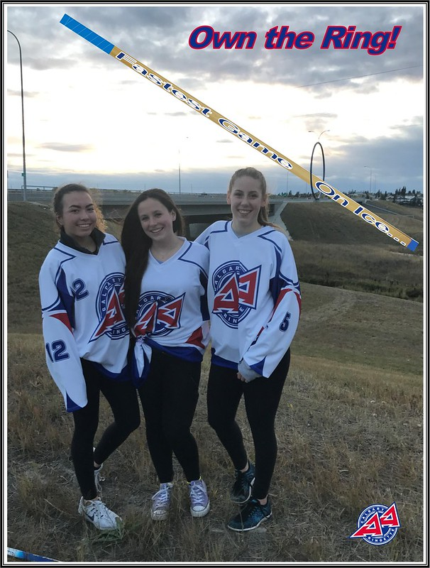 Own the Ring U16AA Calgary Surge
