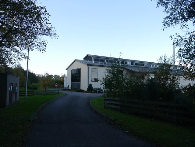 2013-11-12 007 Glenburgie Distillery