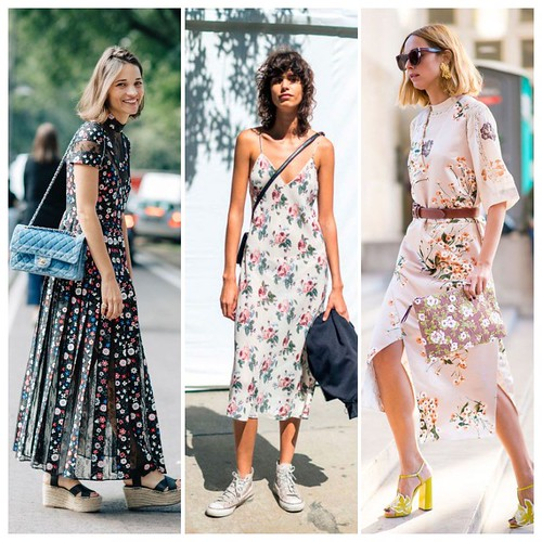 collage floral