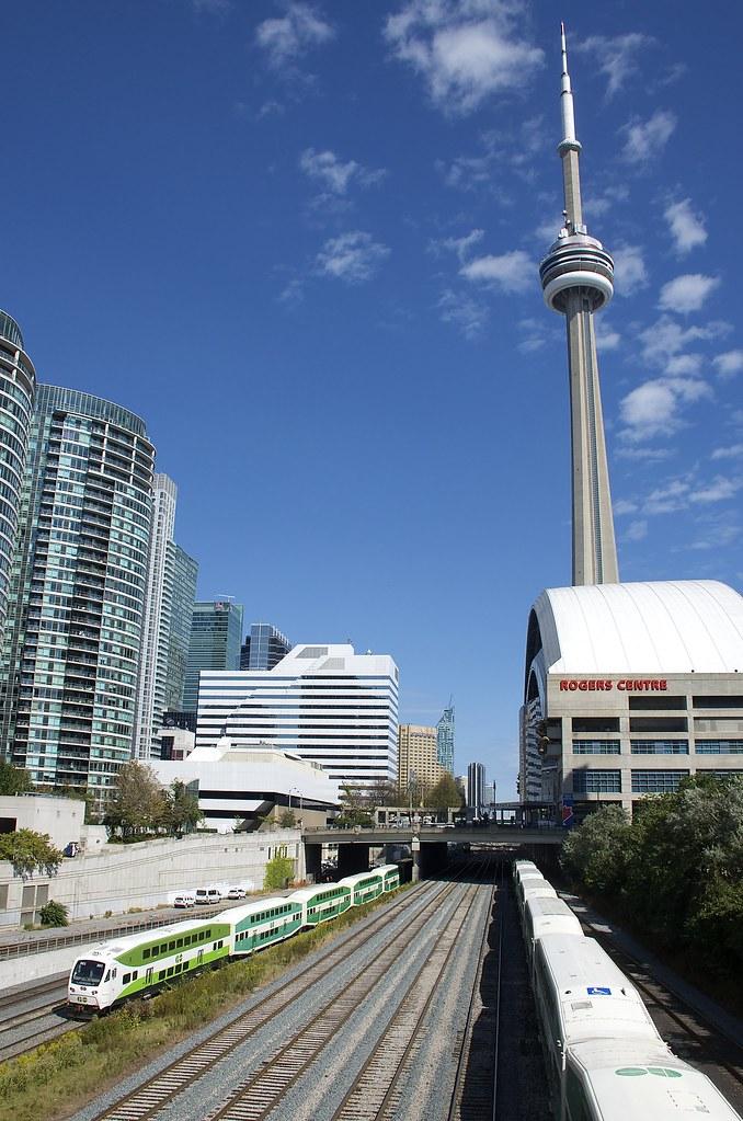 Hotels Near Rogers Center Toronto Ontario