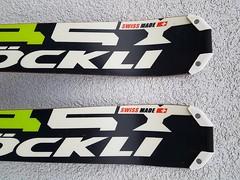 Stockli SX FIS 180 - titulní fotka