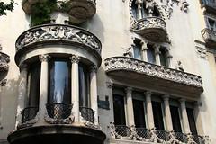 Barcelona - Casa Lleó i Morera