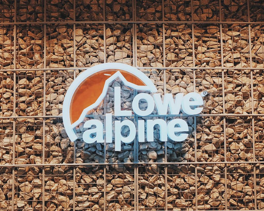 Lowe Alpine Silvermark Now in Philippines