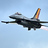 the General Dynamics / Lockheed-Martin F-16 Fighting Falcon / Viper group icon