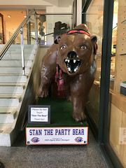 Stan the Party Bear