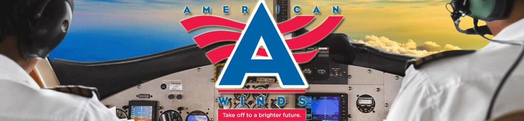 List All American Winds Aviation job details and career information