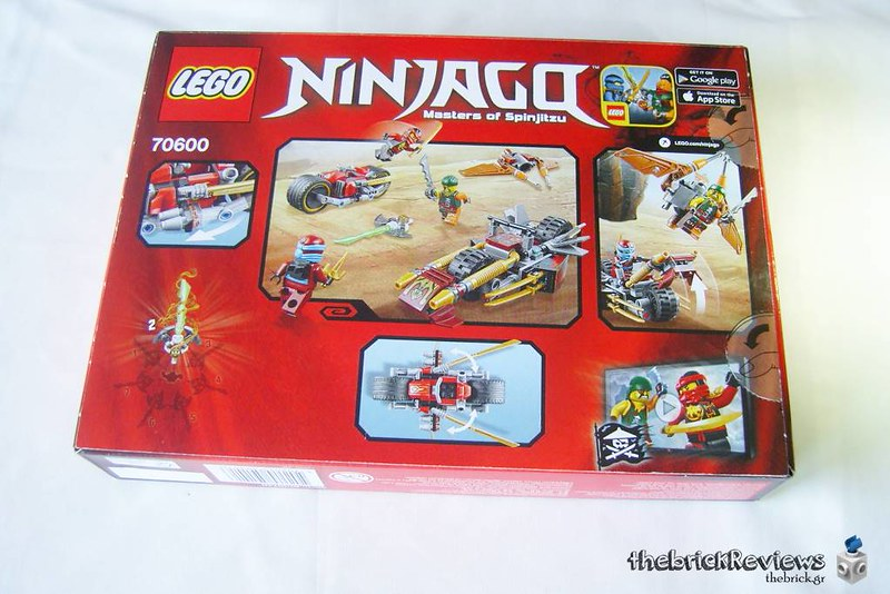 ThebrickReview: 70600 Ninja Bike Chase 35792913524_24ab48891a_c