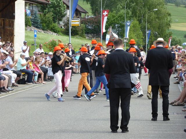 Musiktag Gansingen 2017, Panasonic DMC-TZ61