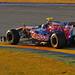 Scuderia Toro Rosso - Toro Rosso-Ferrari STR6