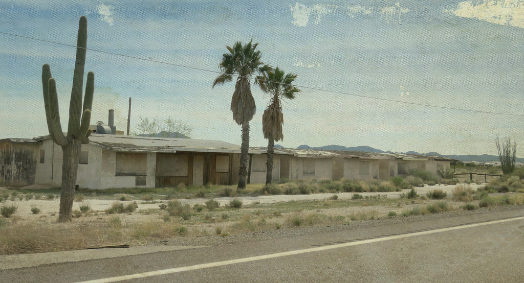 Hotels Near Organ Pipe National Monument