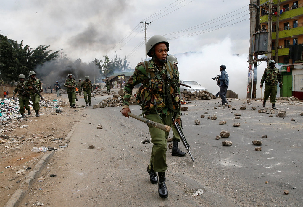 KENYA-ELECTION/