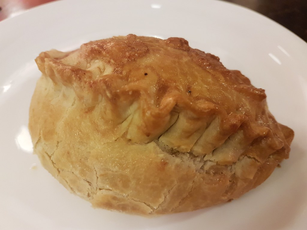 Original Chicken Cornish $8.80 @ Secret Recipe USJ Taipan