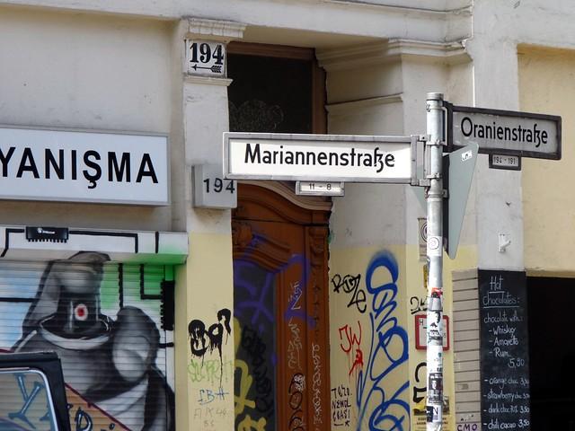 Berlin summer 27