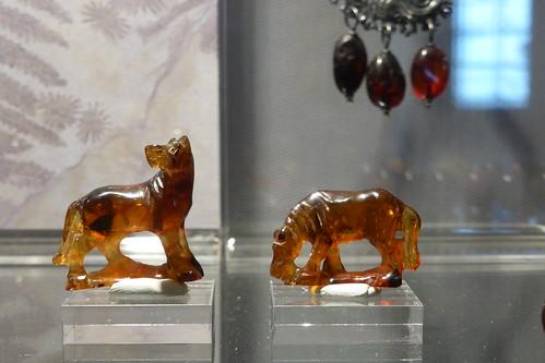 Chinese amber