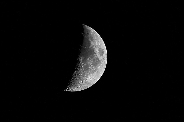 mezza luna, Panasonic DMC-G5, LEICA DG 100-400/F4.0-6.3