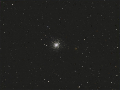 M13 (Great globular cluster in Hercules)