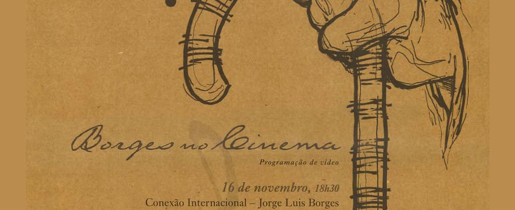 Borges no Cinema