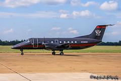 N138DE | Embraer EMB-120ER Brasília | Millington Regional Jetport