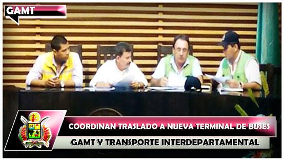 gamt-y-transporte-interdepartamental-coordinan-traslado-a-nueva-terminal-de-buses