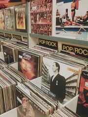 Vinyl Digging Days // 2017
