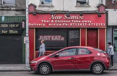 NEW SUNRISE RESTAURANT [MANOR STREET DUBLIN 7]-131566