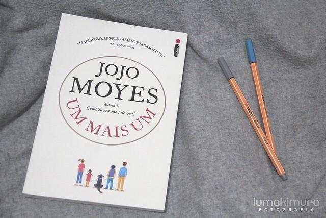 Um Mais Um (Jojo Moyes)