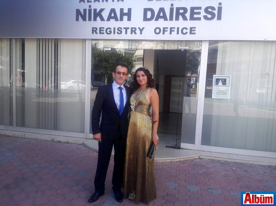 Yüksel Açıksöz, Bahar Aksoy