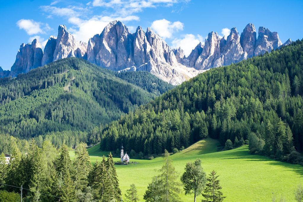 Hotel Tyrol Santa Maddalena In Val Di Funes