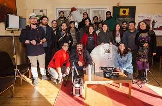 Taller de Producción Audiovisual para la divulgación del patrimonio biocultural_Castro