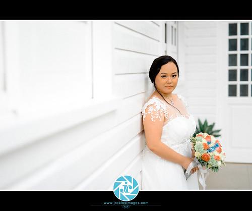 Wedding │ Malaza x Gallos