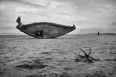 Dry Anchor...