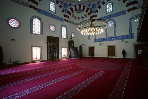 Moschea di Sofia