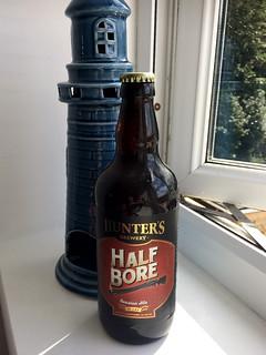 Hunter's, Half Bore, England