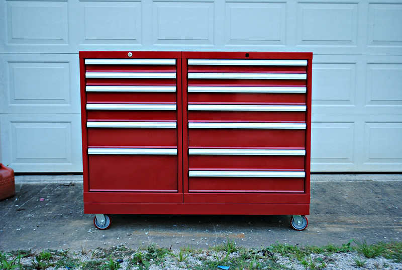 did it myself lista tool box - the garage journal board