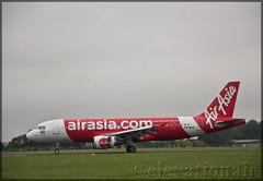 PR-MYS Airbus A320-214 (Air Asia India)