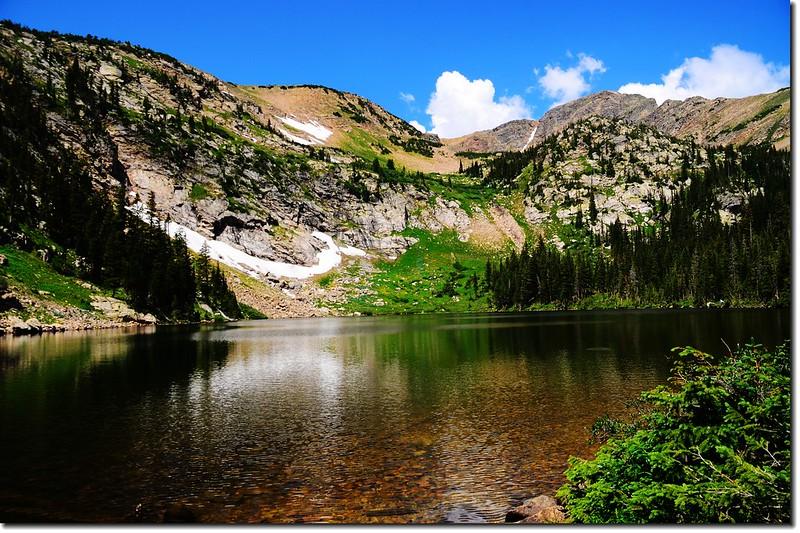 South Crater Lake 3